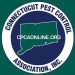 Logo for Connecticut Pest Control Association